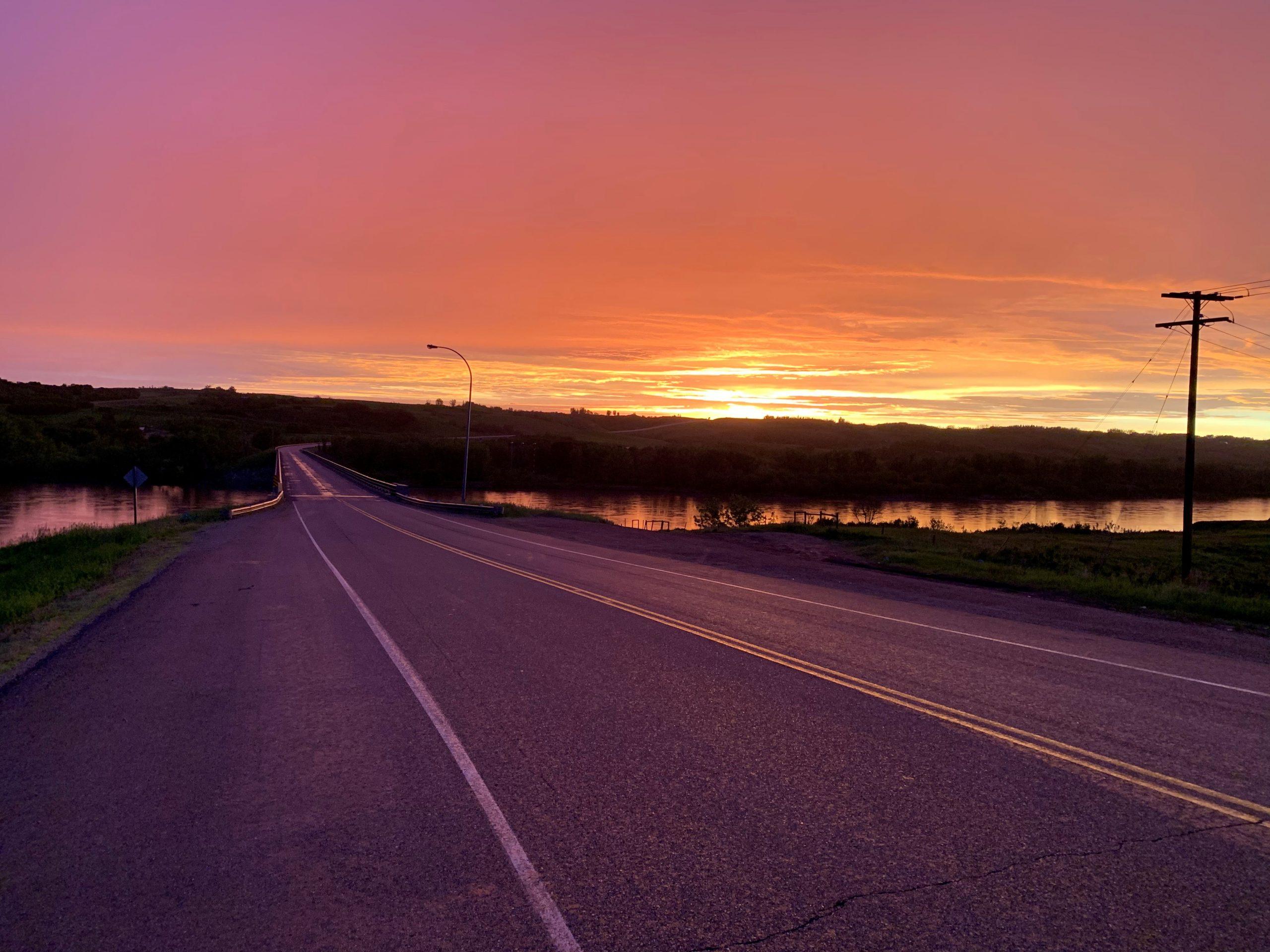 Saskatchewan Transportation